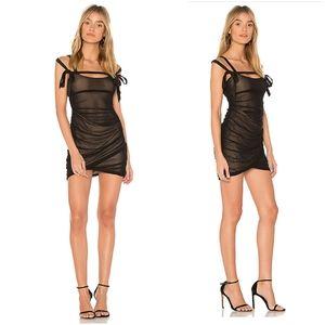 Majorelle Hera in Black Size L